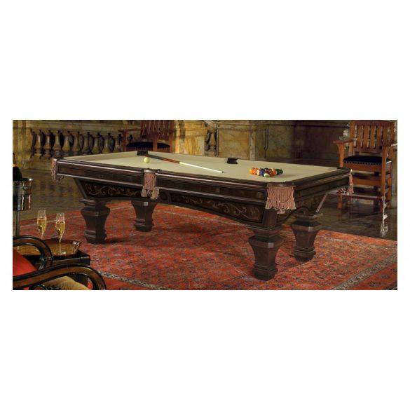 Biliárd asztal Brunswick Ashbee 8'