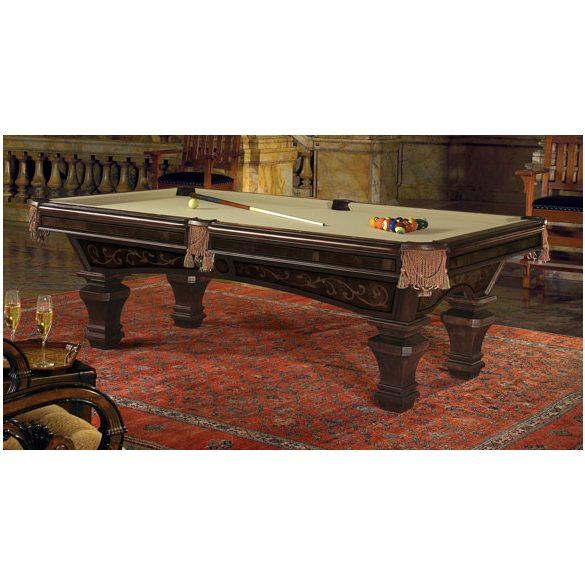 Biliárd asztal Brunswick Ashbee 9'