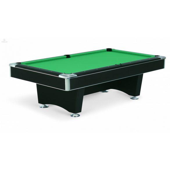 Biliárd asztal Brunswick Centurion 9' mahagoni, fekete