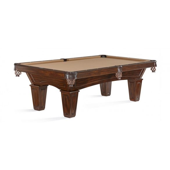 Biliárd asztal Brunswick  Allenton 7' cseresznye vagy gesztenye