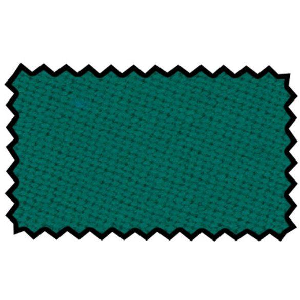 Posztó Simonis 760 kékzöld, 195 cm
