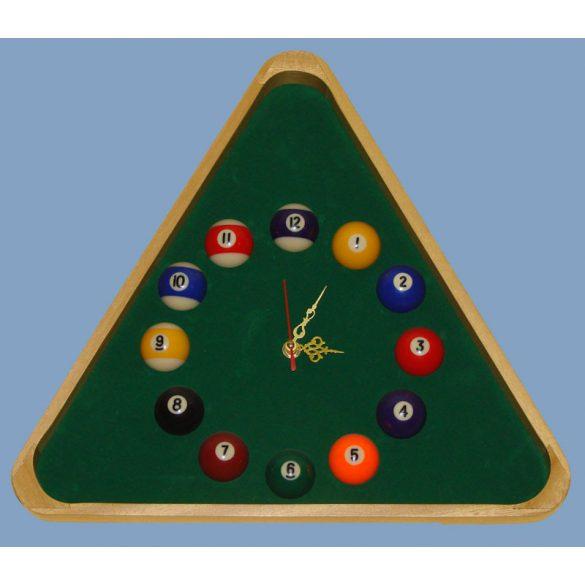 Biliárdóra háromszög
