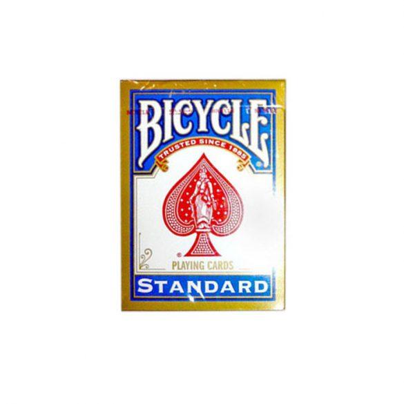 Bicycle kártya Rider Back standard index kék 2 Standard index