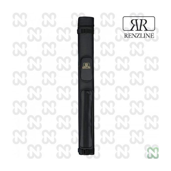 dákótáska Renzline 1C-2P fekete