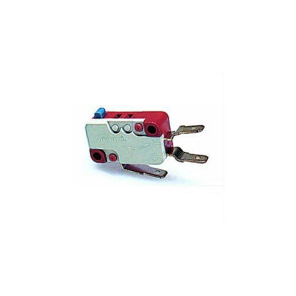 S Mikrokapcsoló Cherry, 6,3mm
