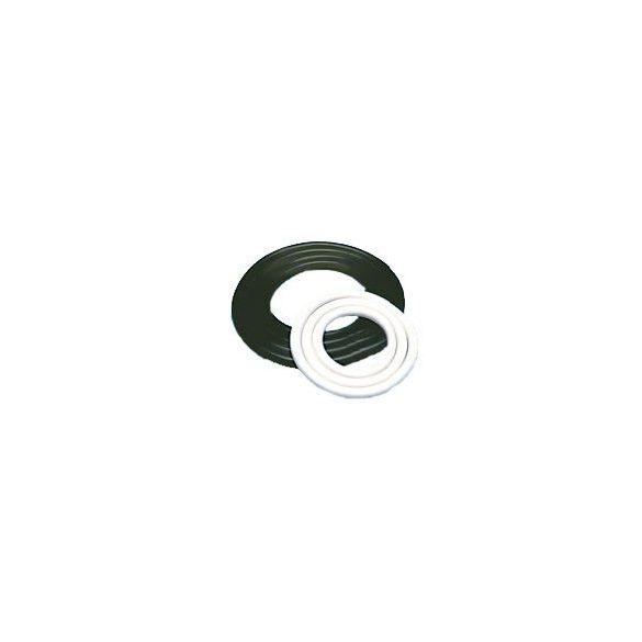 S gumigyűrű 2-3/4 fekete pofozó