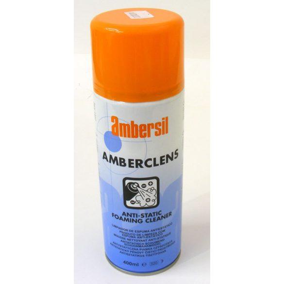 Tisztitó spray habos