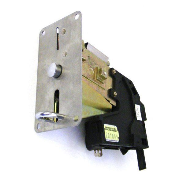 Érmevizsgáló mechanikus (fekete belső) 100Ft