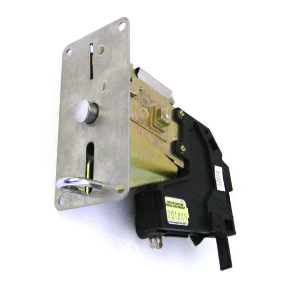 Érmevizsgáló mechanikus (fekete belső) 1 Euro