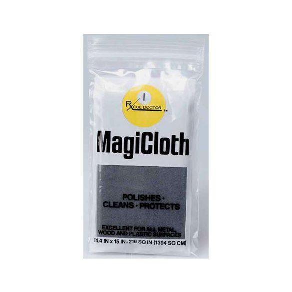 Cue Dr. Magic mikroszálas spicctisztító kendő