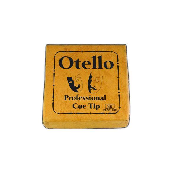 Dákóbőr, ragasztható Otello 14mm