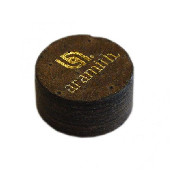 Dákóbőr ragasztható, ARAMITH laminált 14mm MEDIUM