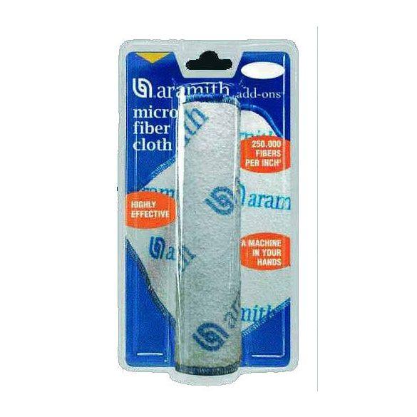 Aramith mikroszálas törlőkendő