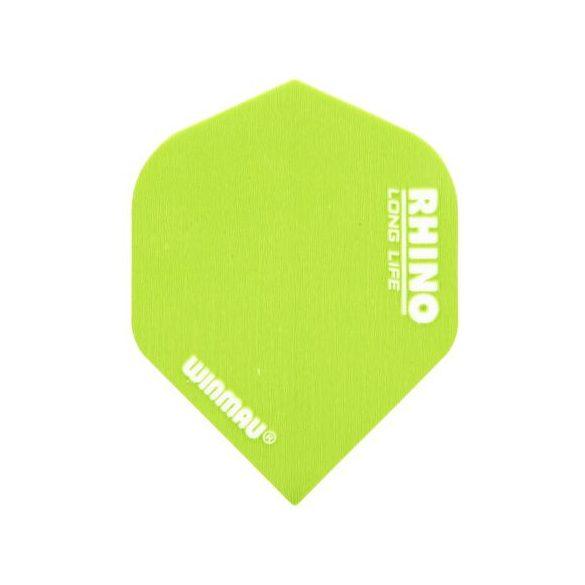 Dart toll Winmau RHINO extra vastag, zöld