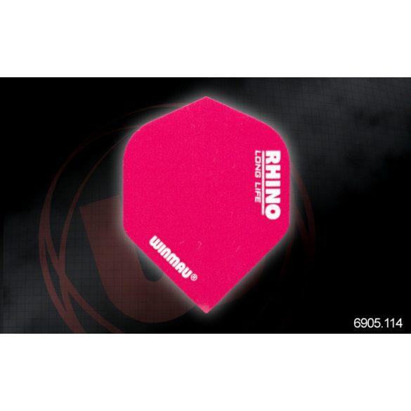 Dart toll Winmau RHINO ST. extra vastag rózsaszín 114