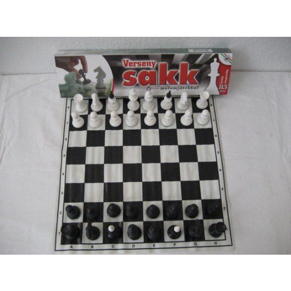 sakk játék versenysakk malomjátékkal