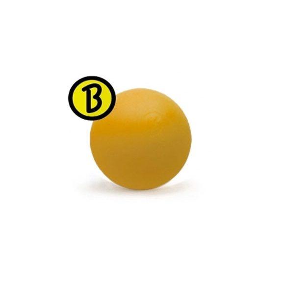 csocsó golyó Baerenherz Magic Ball Generation 2, soft, narancssárga
