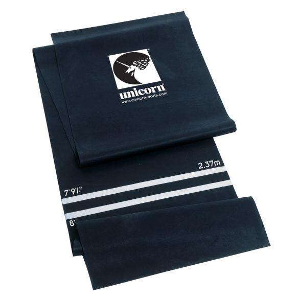 Unicorn gumiszőnyeg Dart Mat