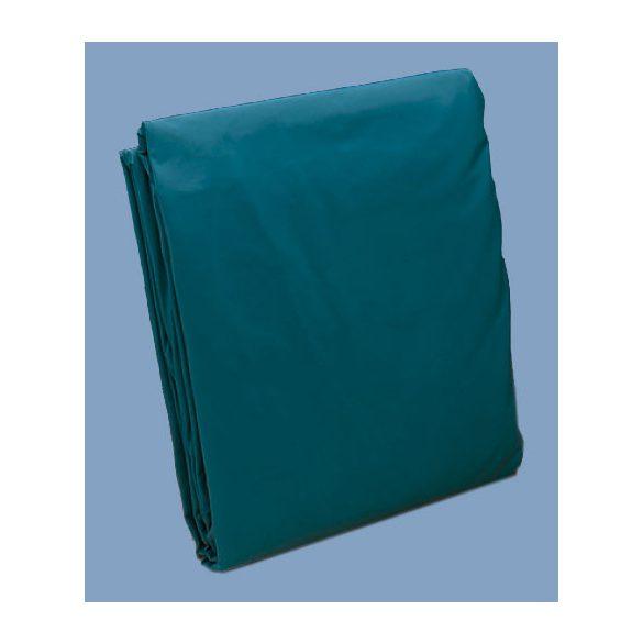 Asztaltakaró zöld pool 9'