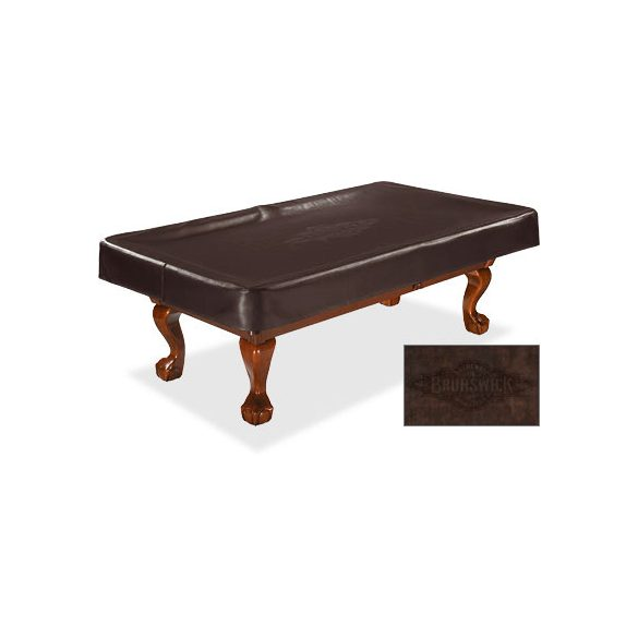Brunswick biliárdasztal takaró, 8-as méret