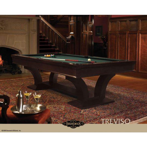 Biliárd asztal Brunswick Treviso 8'