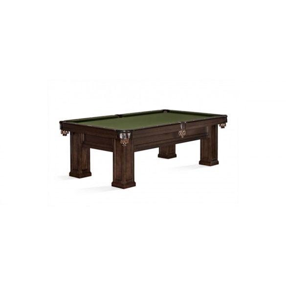 Brunswick OAKLAND 8' biliárd asztal