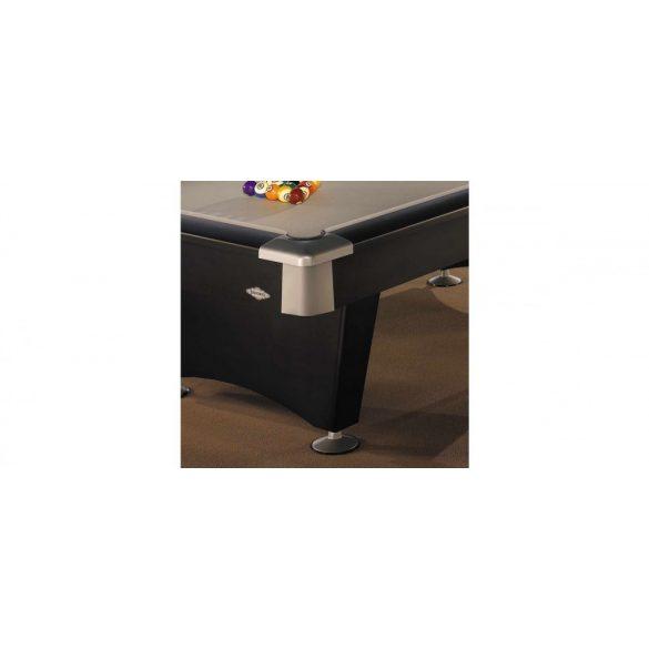 Biliárd asztal Brunswick Black Wolf 9'