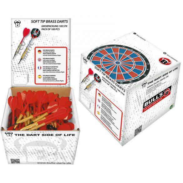 Bull's darts nyíl soft ECO 1db