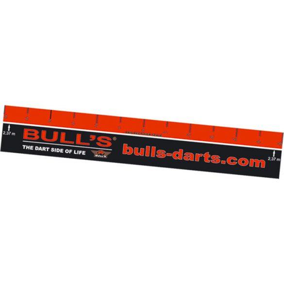"Bull's Darts startvonal ""nagy"""