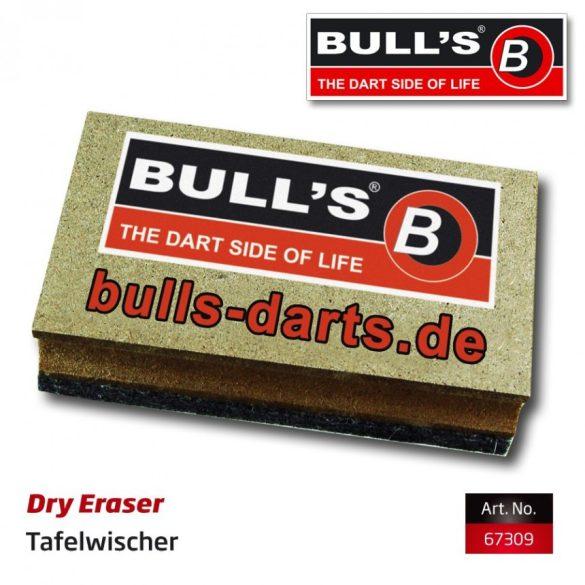 Bull's felíró tábla törlő szivacs