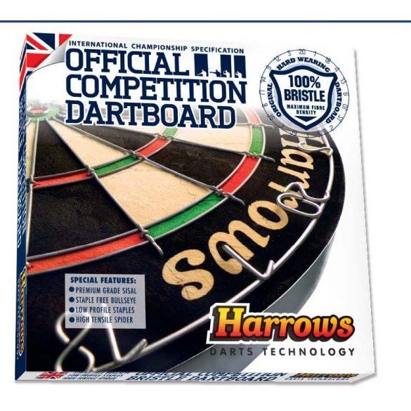 dart tábla Harrows Official Competition