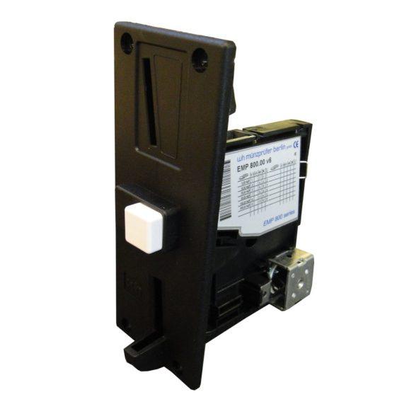 EMP800 V.6 32 csatornás érmevizsgáló, WH Münzprüfer