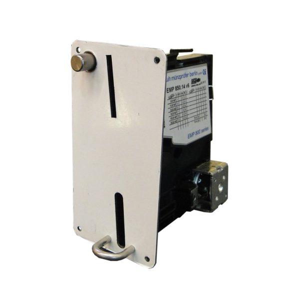 EMP850 32 csatornás érmevizsgáló USB WH Münzprüfer
