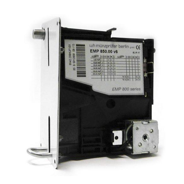 EMP850 32 csatornás érmevizsgáló CCTALK/MDB WH Münzprüfer