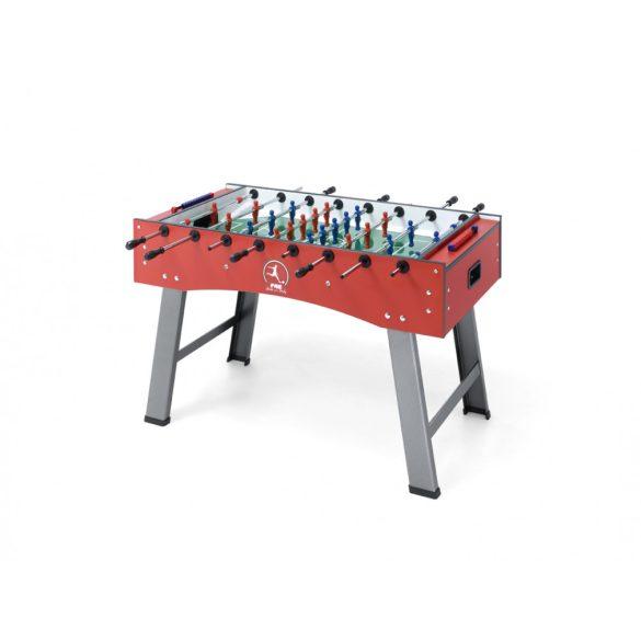 FAS Club Smile Prostar csocsó asztal piros