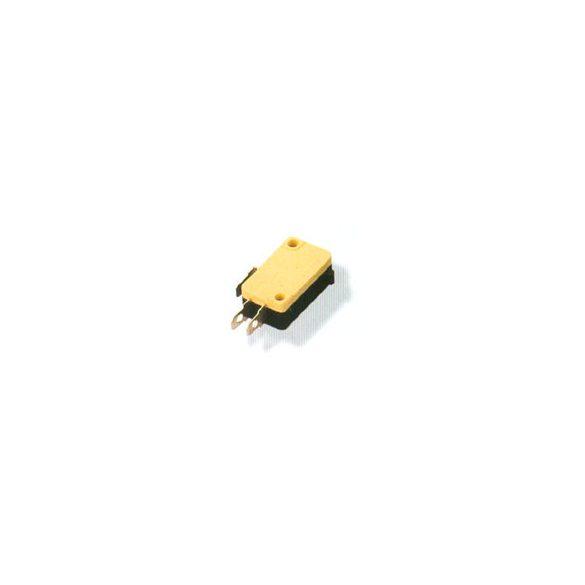 Mikrokapcsoló nyomógombhoz