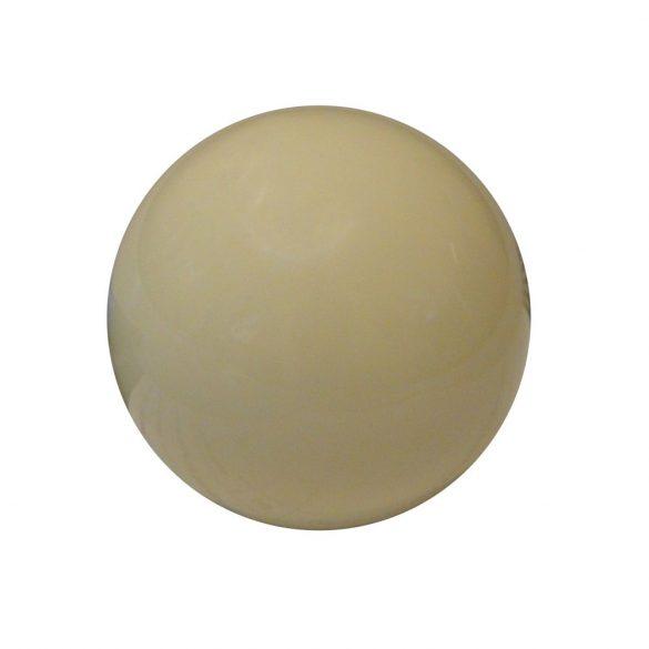 Aramith golyó 50,8mm, fehér, pool