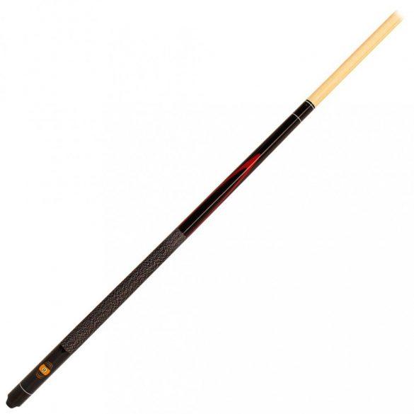 Pool Dákó 2 részes, keményfa, 9-es golyó mintával