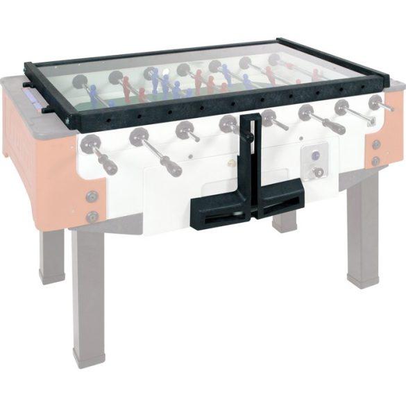 Storm csocsó asztalhoz üvegfedés