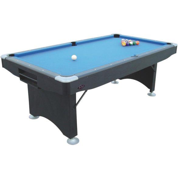 Buffalo Challenger Black 7' biliárd asztal (csukható)