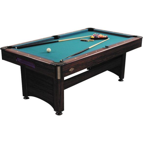 Buffalo Rosewood 6.5 ' pool biliárd asztal