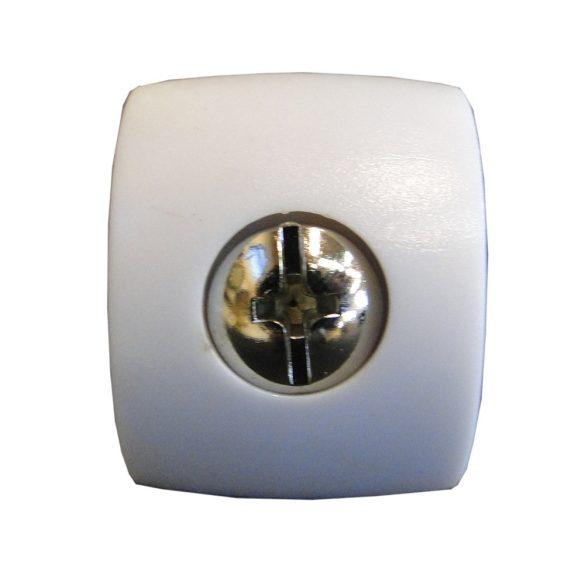 Buffalo ütköző gyűrű kapus rúdra 16 mm