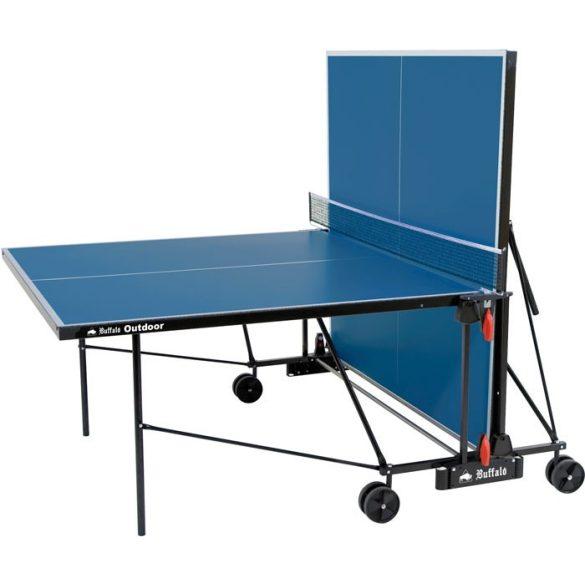 Buffalo Basic kültéri ping pong asztal (kék)