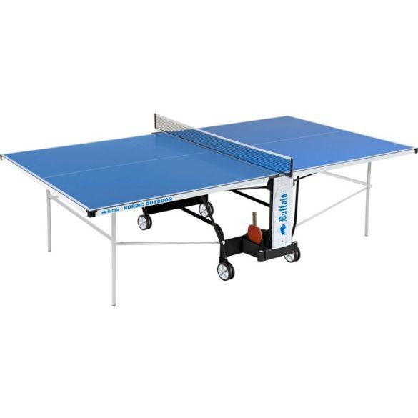 """Buffalo kültéri ping pong asztal """"Nordic"""""""
