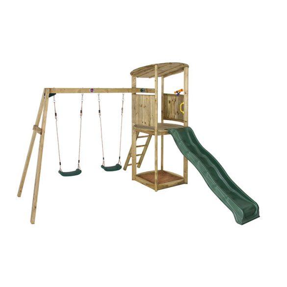 otthoni, kerti játszótér Buffalo Bonobo II