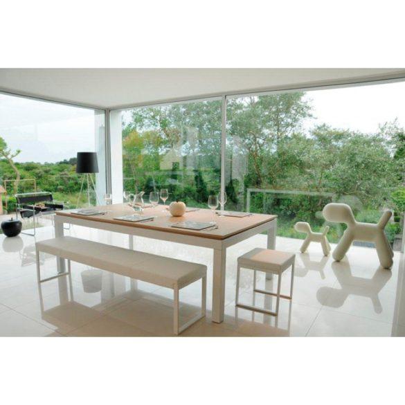 Aramith Fusion 7' biliárd és étkező asztal