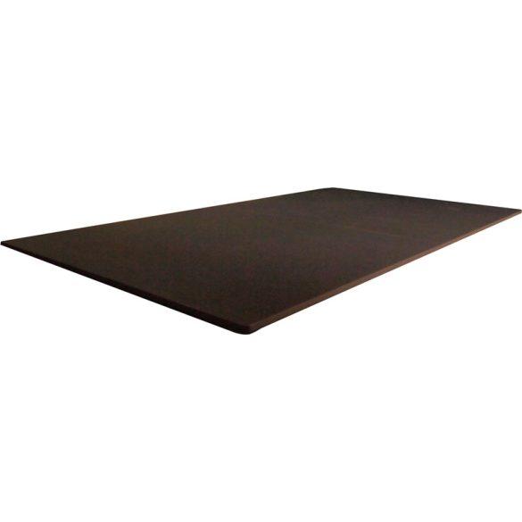 Buffalo Eliminator II 8' Black étkező asztal fedlap
