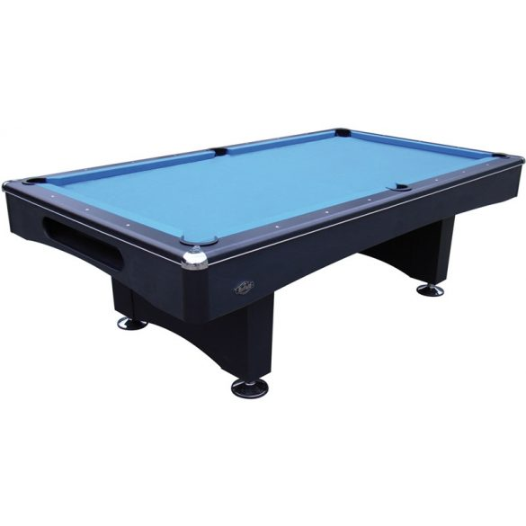 Buffalo Eliminator II black pool 9' biliárd asztal