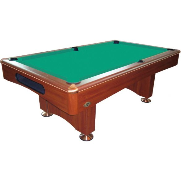Buffalo Eliminator II. 7' barna pool asztal