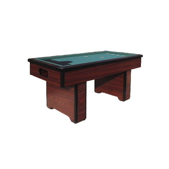 rex asztal standard teljes felszereléssel Northstar (beige színben)